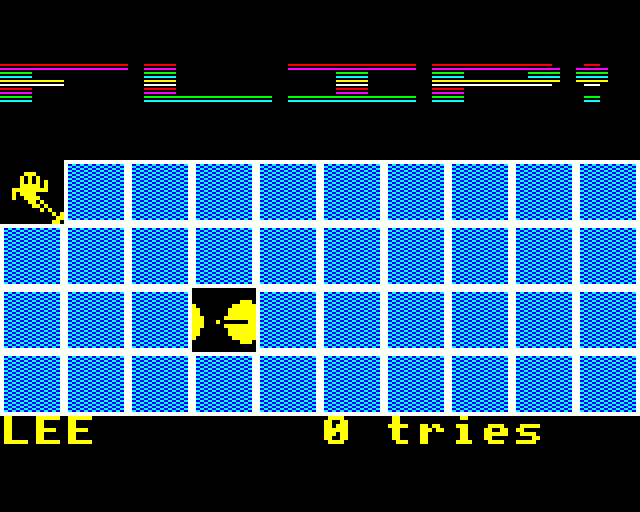 gameimg/screenshots/223/Disc013-FlipTheCartoonStrategyGame.png