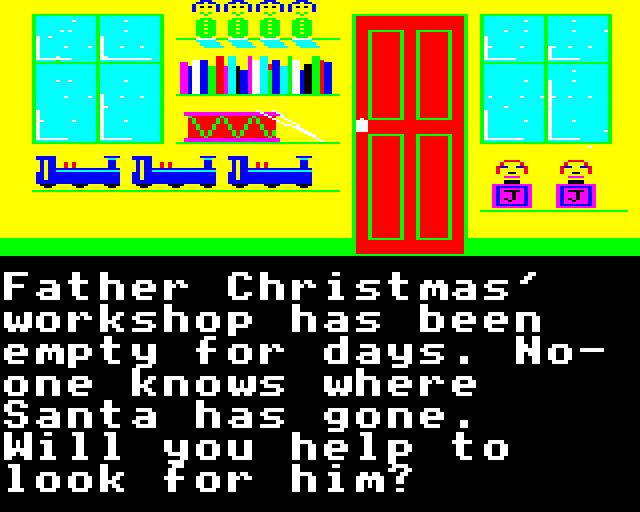 gameimg/screenshots/2639/Disc999-MUxmas94WhereIsFatherChristmas.jpg