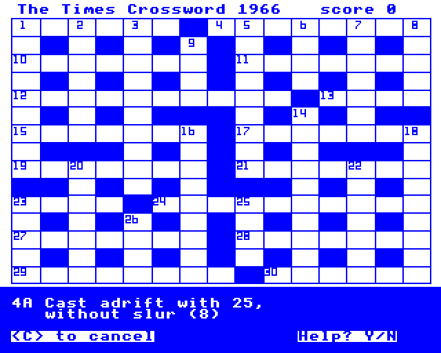 gameimg/screenshots/2957/Disc999-TimesJubileePuzzles.png