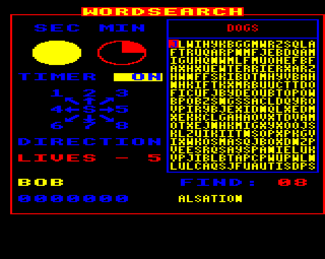 gameimg/screenshots/DISC056-Wordsearch.png