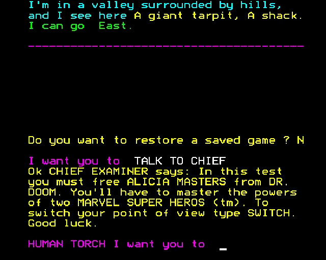 gameimg/screenshots/Disc095-Questprobe3FantasticFour.jpg