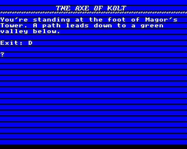 gameimg/screenshots/Disc999-AxeOfKolt.jpg