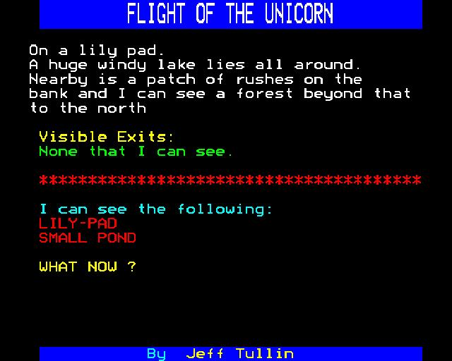 gameimg/screenshots/Disc999-FlightOfTheUnicorn.jpg